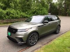 New 2019 Land Rover Range Rover Velar R-Dynamic HSE SUV SALYM2EV7KA223522 for sale in Scarborough, ME