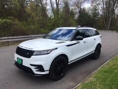 New 2019 Land Rover Range Rover Velar R-Dynamic SE SUV SALYL2FV9KA226200 for sale in Scarborough, ME
