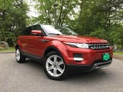 2013 Land Rover Evoque Pure Plus SUV