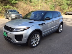 New 2018 Land Rover Range Rover Evoque HSE Dynamic SUV SALVD2SX7JH294136 for sale in Scarborough, ME
