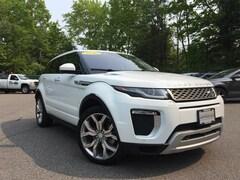 2016 Land Rover Range Rover EVO Autobiography SUV