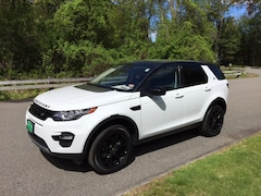 New 2019 Land Rover Discovery Sport HSE SUV SALCR2FX3KH803448 for sale in Scarborough, ME