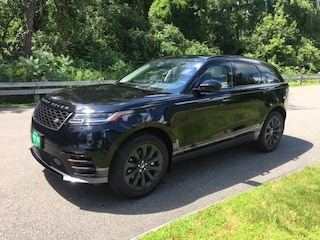 New 2019 Land Rover Range Rover Velar R-Dynamic SE SUV in Bedford, NH