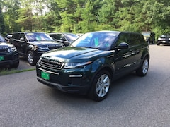 New 2017 Land Rover Range Rover Evoque SE Premium SUV SALVP2BG1HH224374 for sale in Scarborough, ME