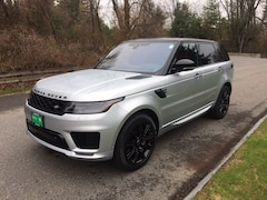 New 2019 Land Rover Range Rover Sport HST SUV SALWS2SU5KA862510 for sale in Scarborough, ME