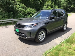 New 2018 Land Rover Discovery SE SUV SALRG2RV5JA069123 for sale in Scarborough, ME