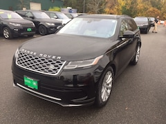 Pre-Owned 2018 Land Rover Velar S SUV near Bedford, NH