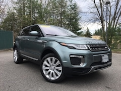 Pre-Owned 2016 Land Rover Range Rover EVO HSE SUV near Bedford, NH