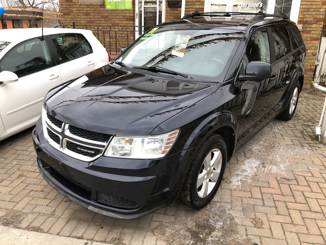 2011 Dodge Journey Canada Value Package SUV