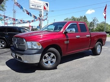 2013 Ram 1500 SHARP TRUCK 4X4 !! PURCHASE AS LOW $100 DOWN !! Truck Quad Cab