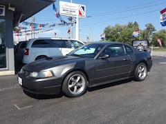 2003 Ford Mustang GT FUN LITTLE POWER HOUSE !! Coupe