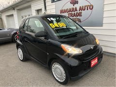2010 smart fortwo 24, 000 KMS NO ACCIDENTS Coupe