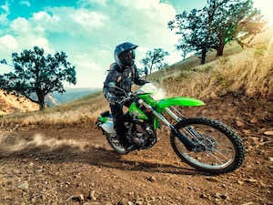 2018 KAWASAKI KLX250 *AVAILABLE FOR IMMEDIATE DELIVERY!