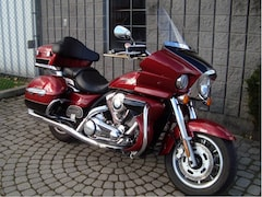 2010 KAWASAKI Vulcan 1700 Voyager ABS VERY LOW KM!
