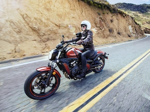 2018 KAWASAKI Vulcan  S ABS SE IN STOCK!