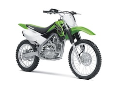 2019 KAWASAKI KLX140L IN STOCK!