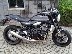 2018 KAWASAKI Z900RS *NO MONEY DOWN, NO PAYMENTS TILL SPRING 2018!