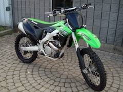 2015 KAWASAKI KX250F *NO MONEY DOWN FINANCING AVAILABLE!