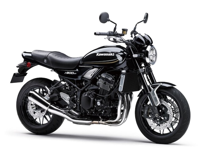 2018 KAWASAKI Z900RS LOW COST DELIVERY TO YOUR DOOR!