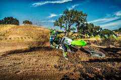 2018 KAWASAKI KX450F NEW PRICE!