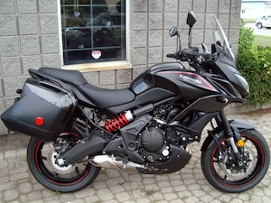 2018 KAWASAKI Versys 650 ABS LT *NO MONEY DOWN, NO PAYMENTS TILL SPRING 2018!
