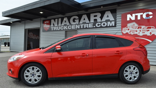 2014 Ford Focus SE | ONLY 62,853 km | BLUETOOTH | ONE OWNER  Hatchback