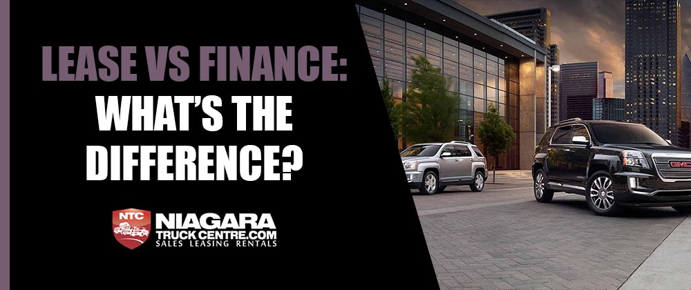 What'S The Difference Between Financing And Leasing A Car >> Lease Vs Finance What S The Difference Learn More About