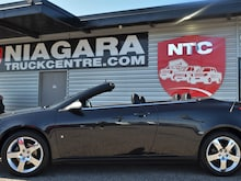 2008 Pontiac G6 GT   TIME TO PUT THE TOP DOWN! Convertible