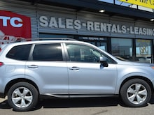 2015 Subaru Forester 2.5i TOURING PACKAGE   ONLY 80, 686 KM! SUV