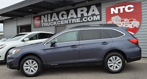 2015 Subaru Outback 2.5i SPORT PACKAGE | NEW PIRELLI TIRES | AWD