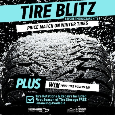 Price Match on Winter Tires