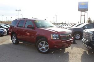 2013 Chevrolet Tahoe 3LT Lux| Sun| Nav| H/C Leath| Rem Start| Bose®| Pwr Lgate| Park Assist