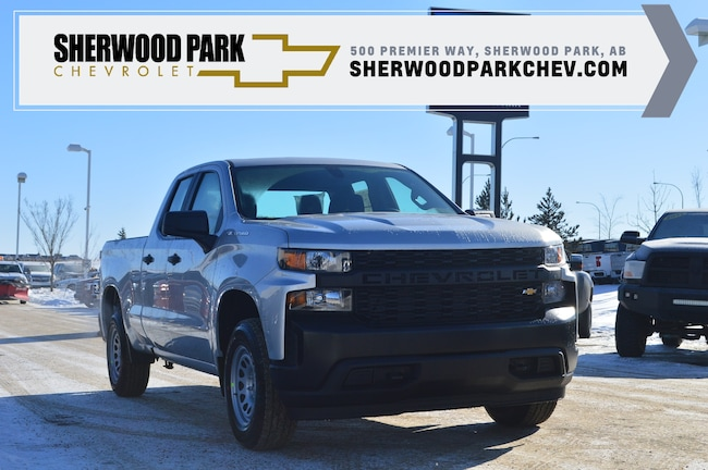 DYNAMIC_PREF_LABEL_AUTO_NEW_DETAILS_INVENTORY_DETAIL1_ALTATTRIBUTEBEFORE 2019 Chevrolet Silverado 1500 Work Truck Truck Double Cab DYNAMIC_PREF_LABEL_AUTO_NEW_DETAILS_INVENTORY_DETAIL1_ALTATTRIBUTEAFTER