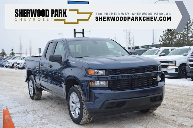 DYNAMIC_PREF_LABEL_AUTO_NEW_DETAILS_INVENTORY_DETAIL1_ALTATTRIBUTEBEFORE 2019 Chevrolet Silverado 1500 Silverado Custom Truck Double Cab DYNAMIC_PREF_LABEL_AUTO_NEW_DETAILS_INVENTORY_DETAIL1_ALTATTRIBUTEAFTER