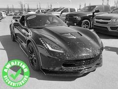 2018 Chevrolet Corvette 1LZ| Bose| HUD| Carbon GFX| Perf Exhaust| Xenon| Car
