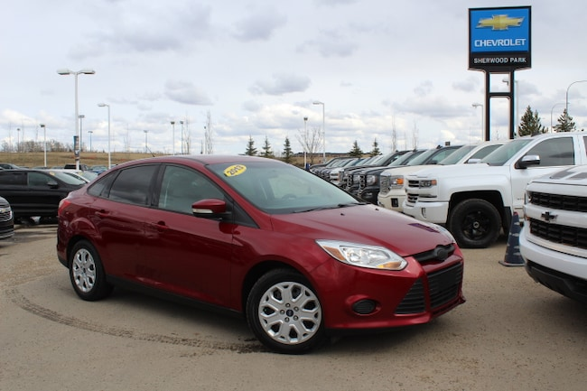 2013 Ford Focus SE 2.0L Auto| Rem Entry/Start| Heated Seats/Mirror Sedan