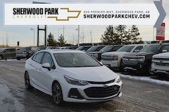 2019 Chevrolet Cruze LT | RS Package Sedan
