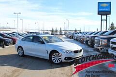 2016 BMW 428i  xDrive Gran Coupe Prem| Sun| Nav| Heat Leath| HUD| 360° Cam| Safty Pkg| Park Assist Hatchback
