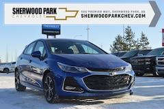 2019 Chevrolet Cruze LT | RS Package Hatchback