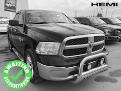 2014 Ram 1500 SLT 8Spd Auto| Rem Entry| 5