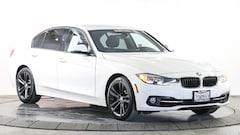 2016 BMW 3 Series 328i Sedan in [Company City]