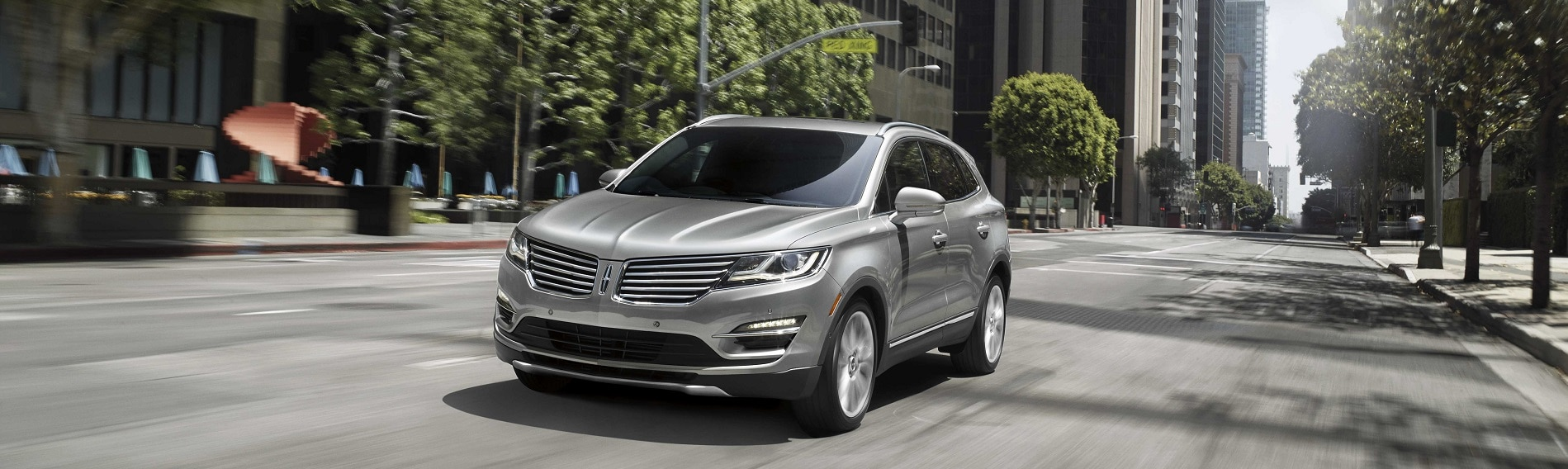 Lincoln MKC Cleveland