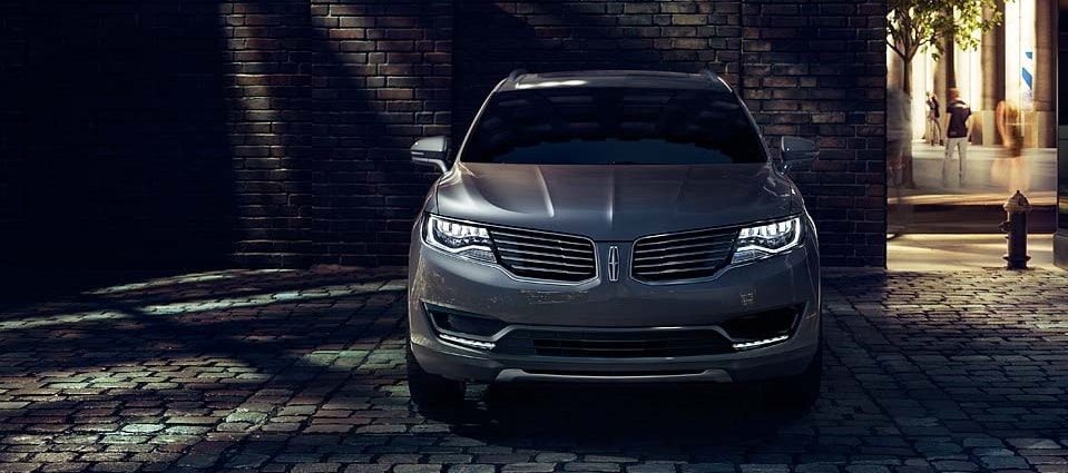 Lincoln MKX Cleveland