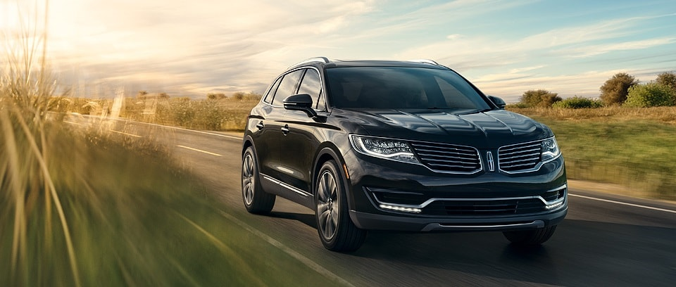 Lincoln MKX Near Cleveland