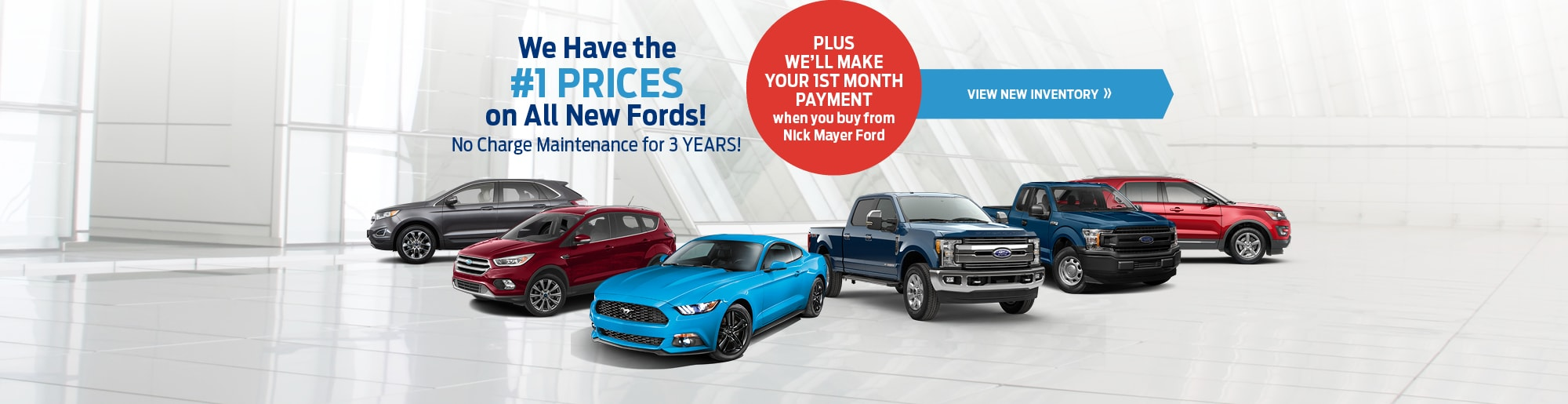 New Inventory Specials Cleveland Ohio Nick Mayer Ford Lincoln