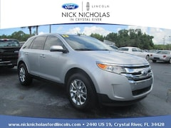 2013 Ford Edge 4dr Limited FWD SUV