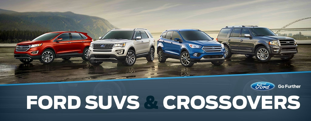 Nick Nicholas Ford Inverness >> Ford Suvs And Crossovers Nick Nicholas Ford Inverness Fl