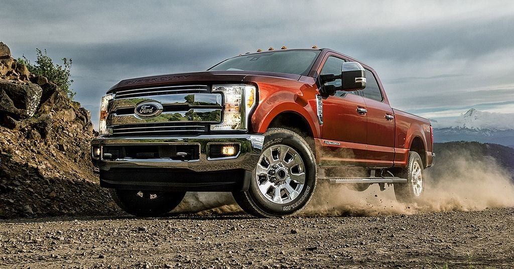 2019 Ford Super Duty Inverness, FL