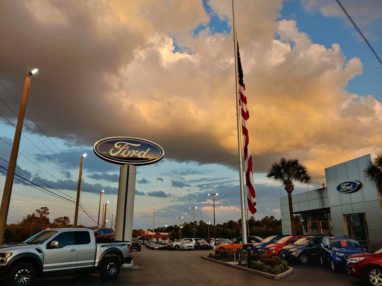 Nick Nicholas Ford Inverness >> Nick Nicholas Ford Your Inverness Fl Ford Dealer