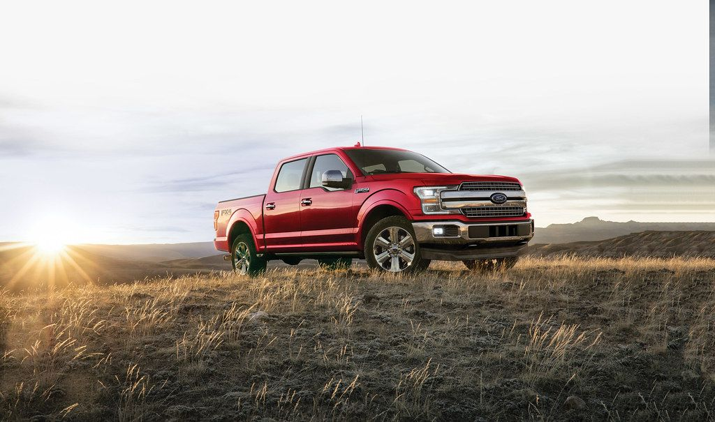 2020 Ford F-150 in Inverness, FL